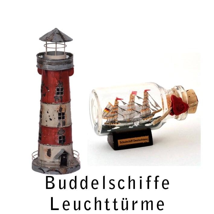 Geschenke Hamburg  Buddelschiffe Leuchttürme Souvenirs Mitbringsel