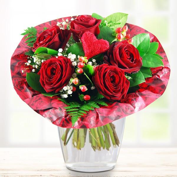 Geschenke Online Verschicken  Blumen Verschicken line sclassic