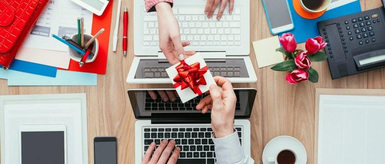 Geschenke Steuerlich Abzugsfähig  Business Geschenke steuerlich absetzen