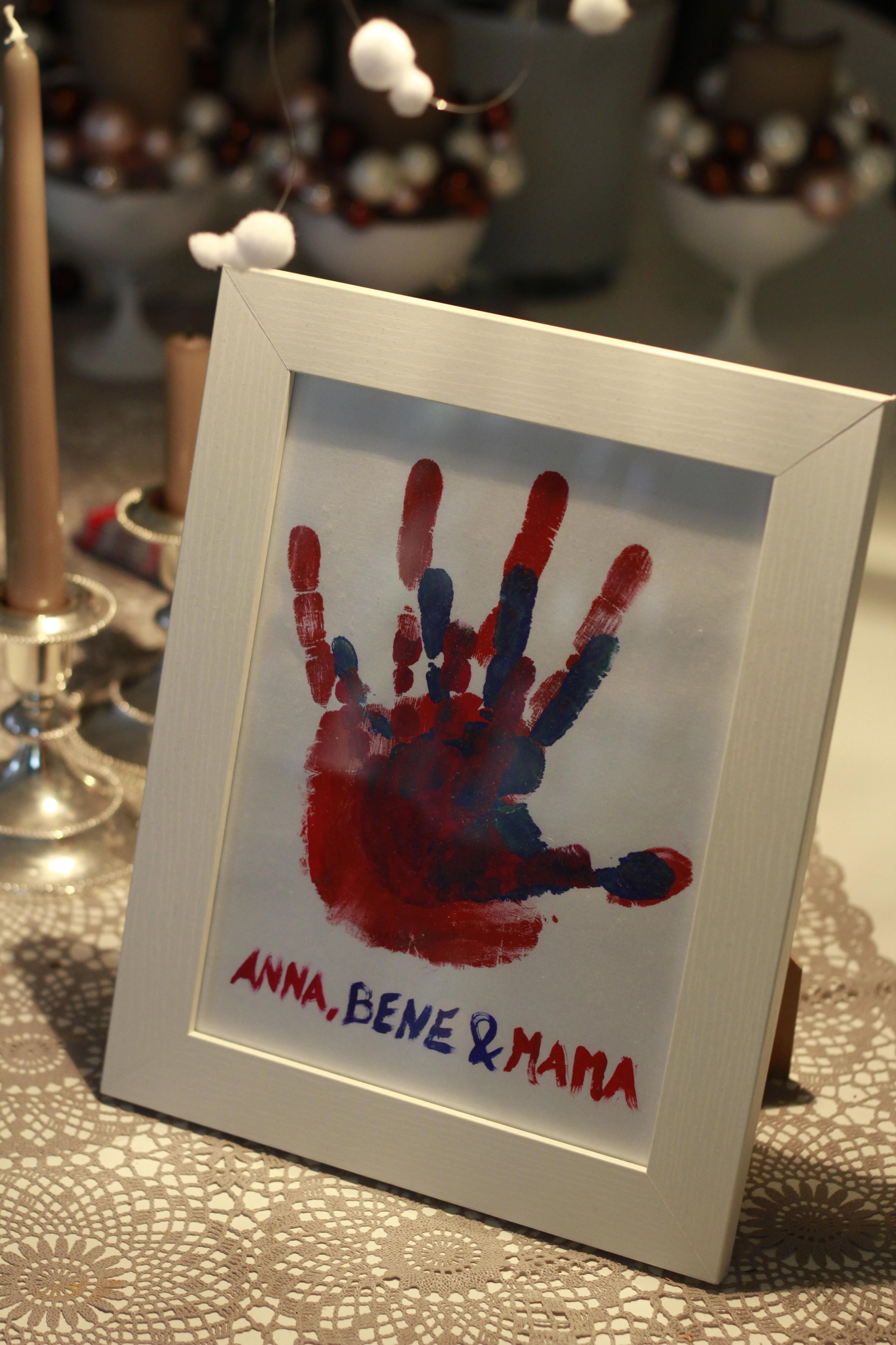 Geschenke Von Kindern Für Papa  Geschenke für Papa – DIY mit Kindern