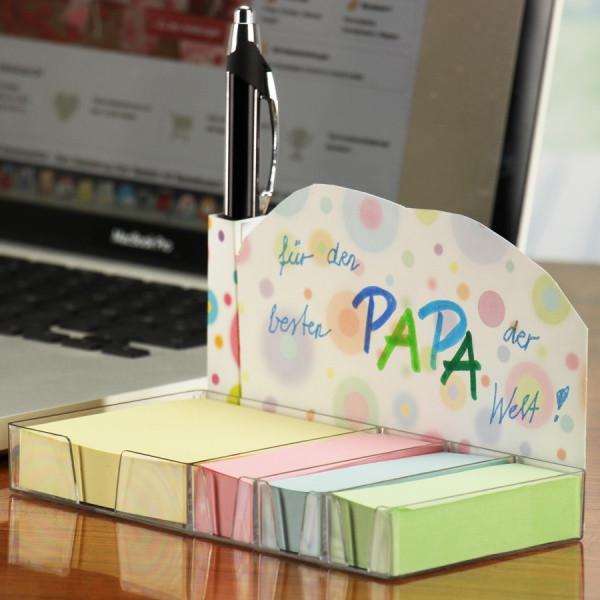 Geschenke Von Kindern Für Papa  Geschenke zum Vatertag von Kindern