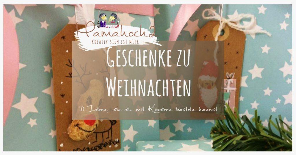Geschenke Von Kindern Für Papa  10 Ideen für Weihnachtsgeschenke du mit deinen