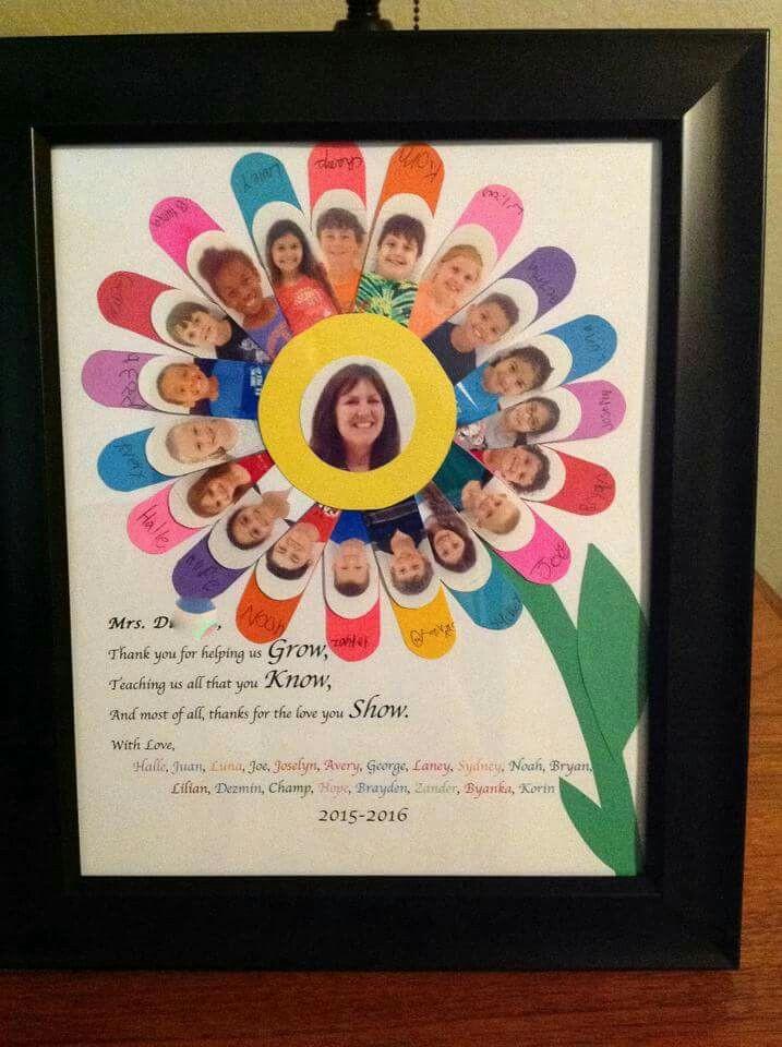 Geschenke Zum Abschluss  Teacher t Abschied Grundschule