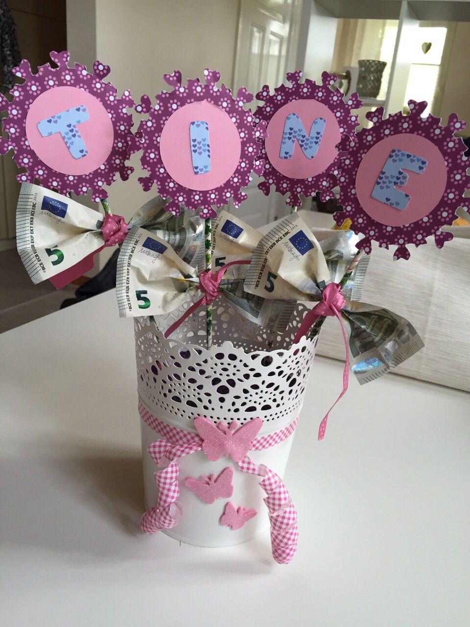 Geschenkideen 30 Geburtstag Frau  Geldgeschenk zum 30 Geburtstag geburtstagsgeschenk