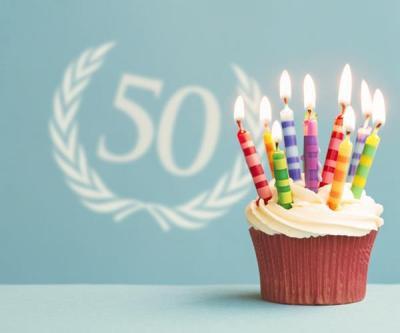 Geschenkideen 50 Geburtstag  Geschenke zum 50 Geburtstag Edel und Originell