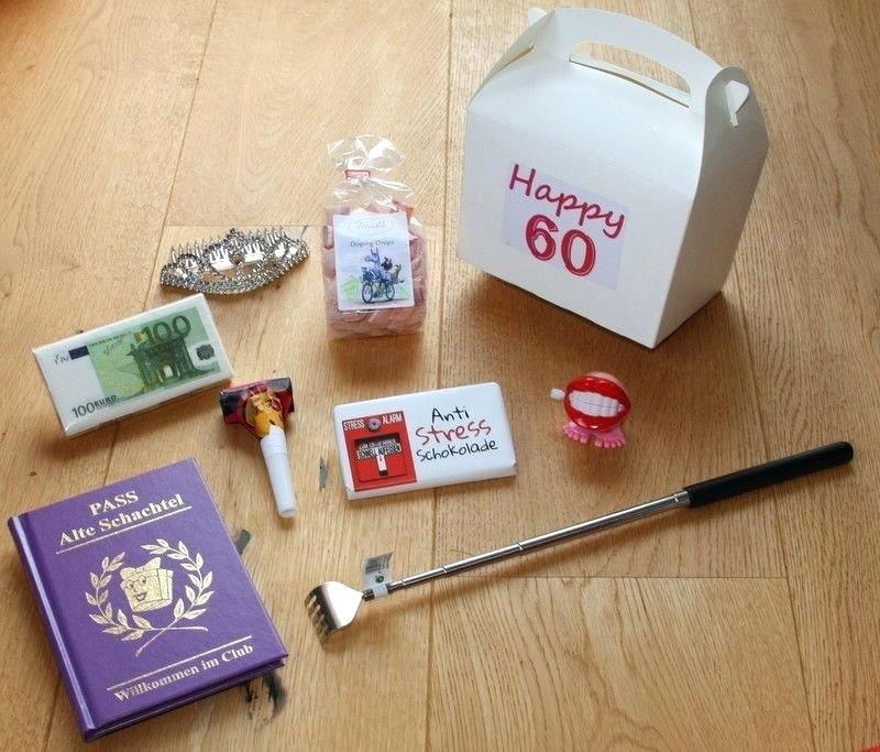 Geschenkideen Frauen 60  Geschenkideen Zum 60 Geburtstag Frau Ideen Geschenke