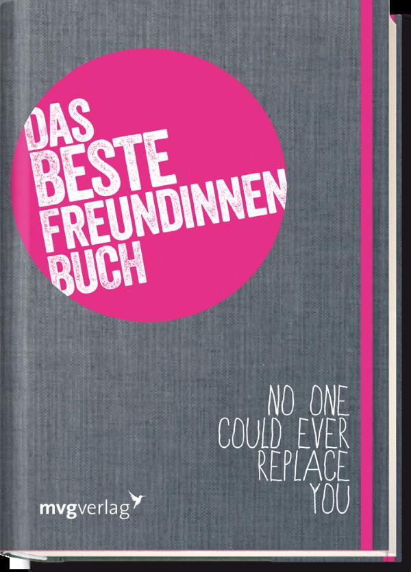 Geschenkideen Freundinnen  Das Beste Freundinnen Buch Das Mitmachbuch für dich und