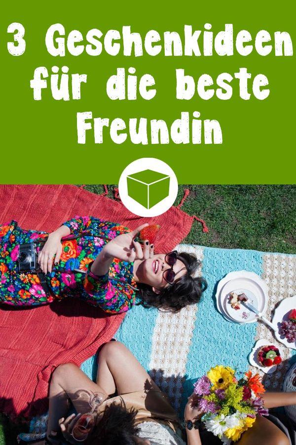 Geschenkideen Für Beste Freundin Zum Geburtstag  17 Best ideas about Geschenkideen Beste Freundin on