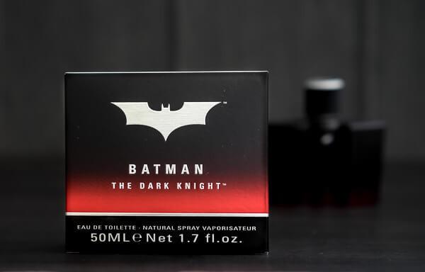 Geschenkideen Für Den Mann  Geschenkideen für den Mann Batman The Dark Knight EdT