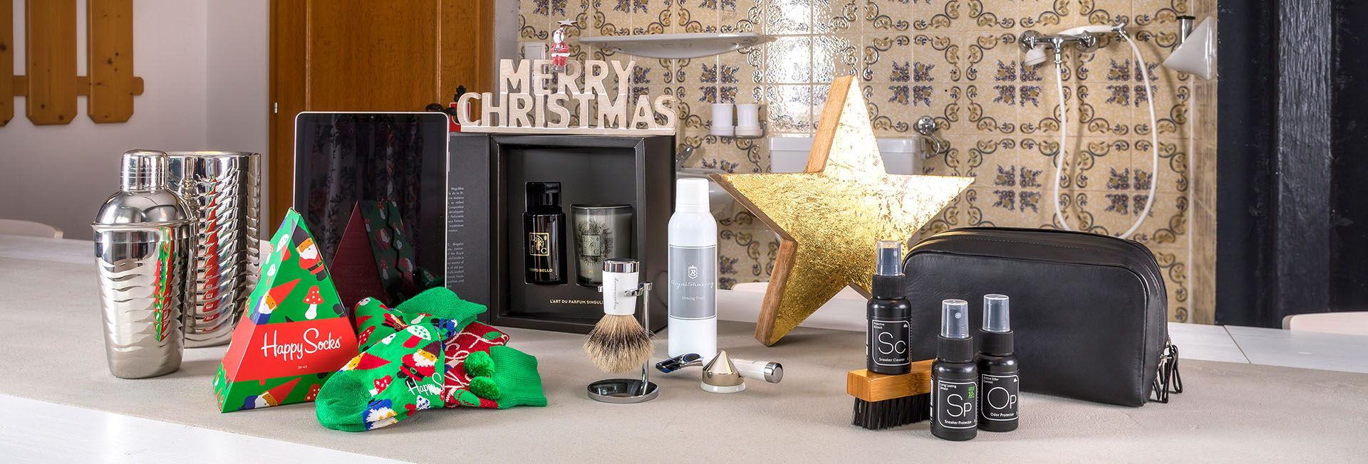 Geschenkideen Für Den Mann  Die schönsten Geschenkideen für den Mann Kaufhaus Tyrol