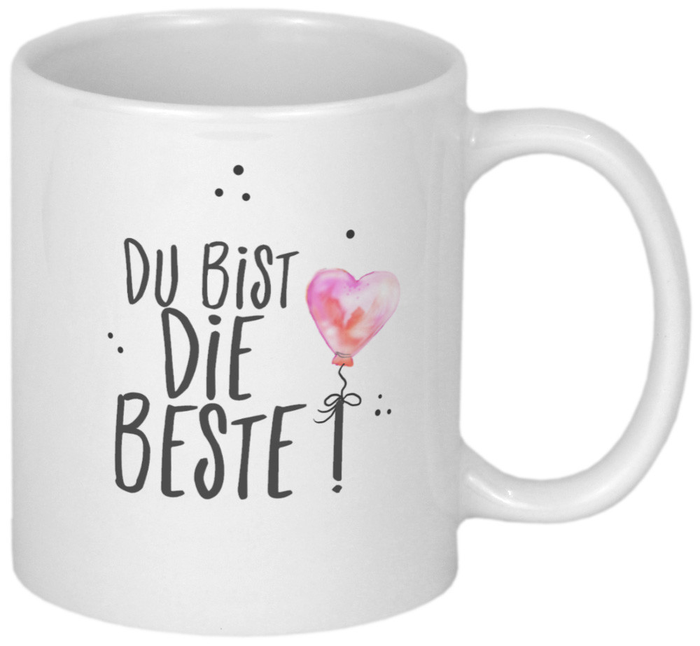 Geschenkideen Für Schwester  Geschenk für Schwester personalisierbare Tasse Becher