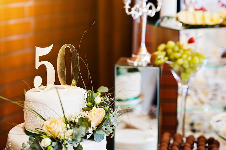 Geschenkideen Goldene Hochzeit  Geschenke für goldene Hochzeit finden FOCUS line