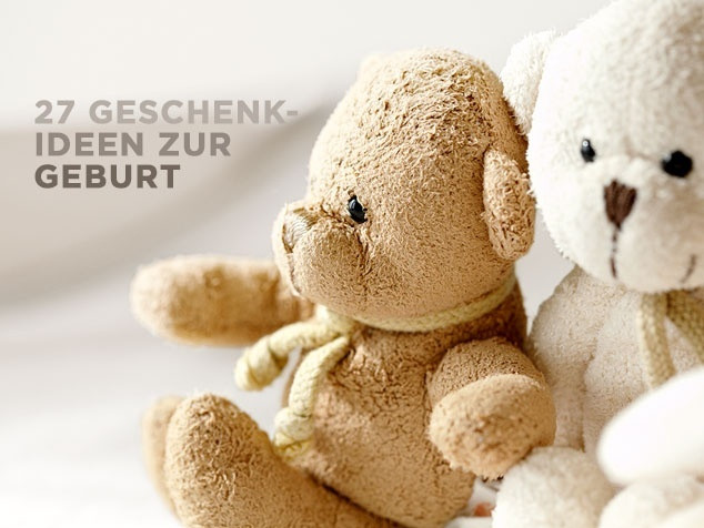 Geschenkideen Großeltern  26 Geschenkideen zur Geburt Hirslanden Blog