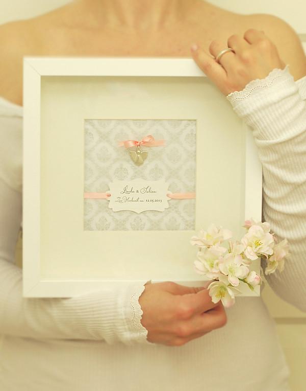 Geschenkideen Hochzeit  Geschenkideen zur Hochzeit Schutzengelchen Verrückt