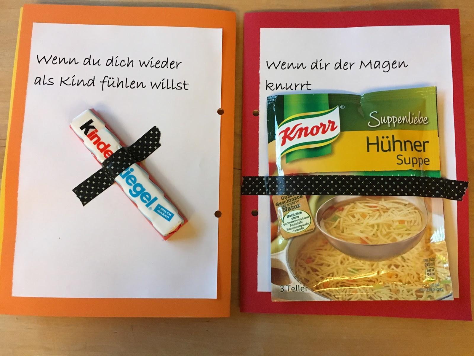 Geschenkideen Kind  Birgit schreibt Geschenkidee Wenn Buch