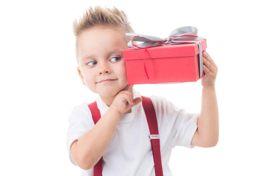 Geschenkideen Kind  Geschenkideen für 5 jährigen Jungen