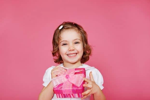 Geschenkideen Kind  Die besten Geschenkideen für Kinder zwischen 3 und 6