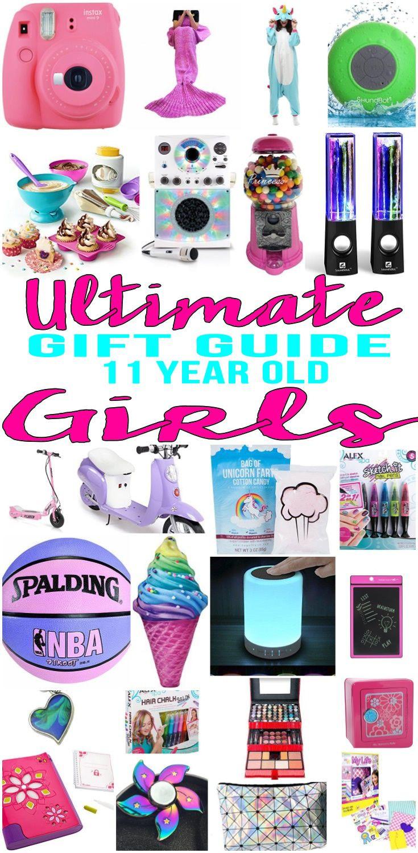 Geschenkideen Mädchen 11 Jahre  BEST Geschenke 11 Jahre alte Mädchen Top Geschenkideen