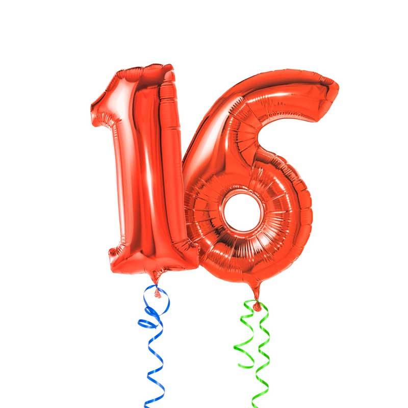 Geschenkideen Zum 16 Geburtstag  16 fantastische Ideen für eine 16 Geburtstag Party