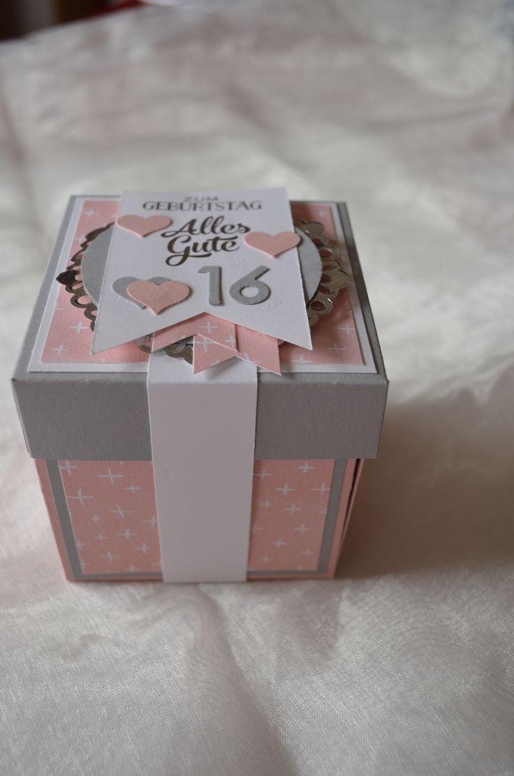 Geschenkideen Zum 16 Geburtstag  Die besten 25 Geschenke zum 16 Geburtstag Ideen auf