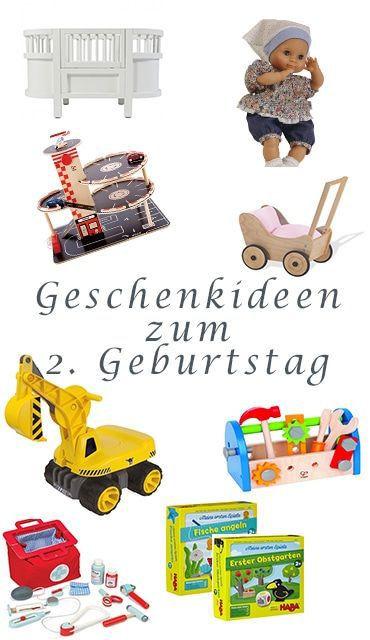Geschenkideen Zum 2 Geburtstag  Geschenkideen zum 2 Geburtstag Familie Nimmerland