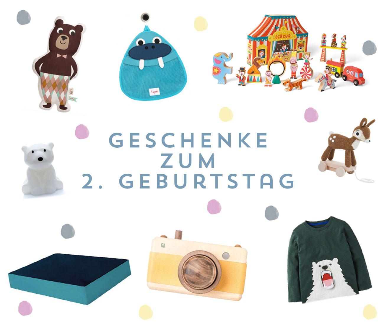 Geschenkideen Zum 2 Geburtstag  Geschenkideen zum 2 geburtstag – Europäische