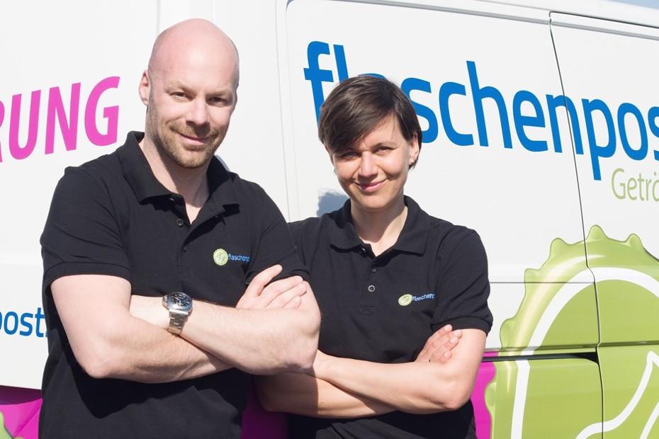 Getränke Liefern Berlin  Diese Startups liefern Getränke bis vor Haustür