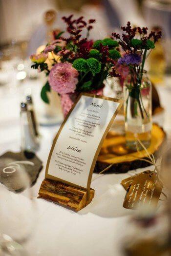 Getränkekarte Hochzeit Selber Machen  Getränkekarte zur Hochzeit I Tipps Ideen und Inspirationen
