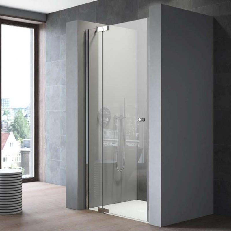 Glastür Dusche  Galana Duschtür Nische Glastür Dusche