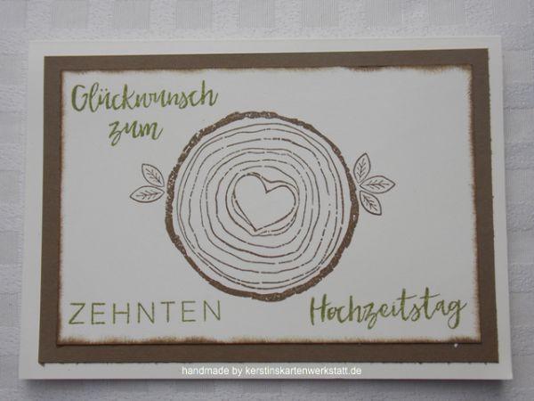 Glückwünsche Zum 10 Hochzeitstag Hölzerne Hochzeit  Best 20 10 hochzeitstag ideas on Pinterest