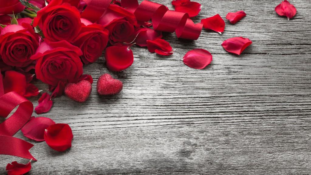 Glückwünsche Zum 10 Hochzeitstag Hölzerne Hochzeit  Rosenhochzeit der 10 Hochzeitstag