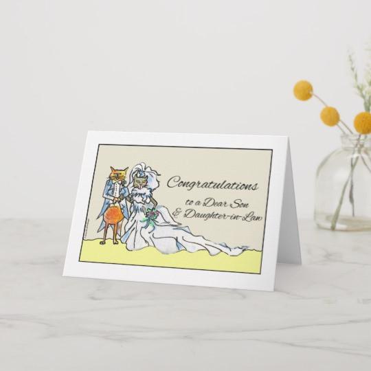Glückwünsche Zur Hochzeit Für Sohn Und Schwiegertochter  Gluckwunsche Zur Hochzeit Fur Sohn Und Schwiegertochter