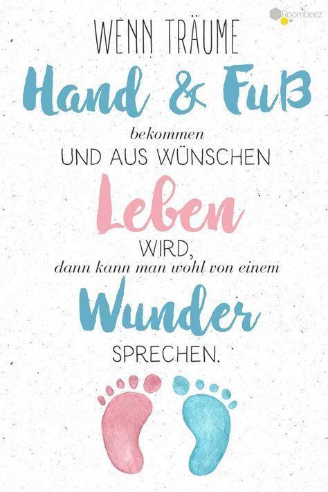 Glückwünsche Zur Hochzeit Für Sohn Und Schwiegertochter  Geburtskarten 20 Babykarten zum Ausdrucken baby