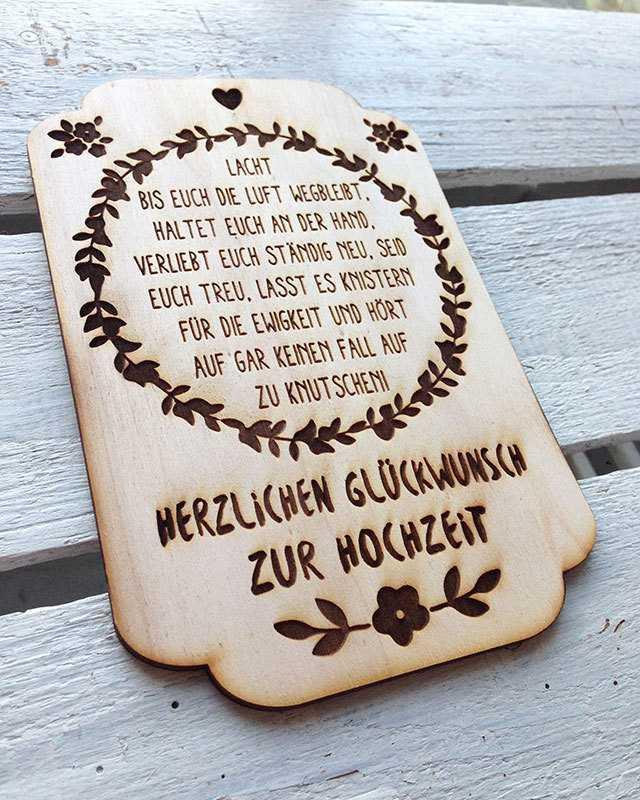 Glückwünsche Zur Hochzeit Schreiben  Glückwünsche Zur Hochzeit Karte Schreiben Frisch