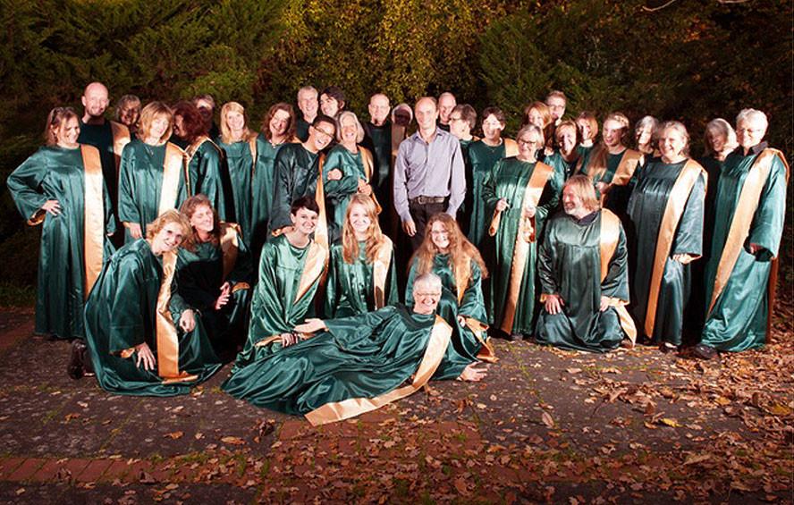 Gospelchor Hochzeit  Gospelchor Stuttgart Hochzeit