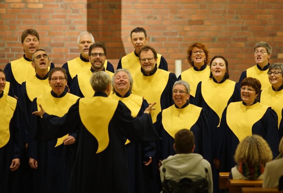 Gospelchor Hochzeit  Gospelchor Koln Hochzeit