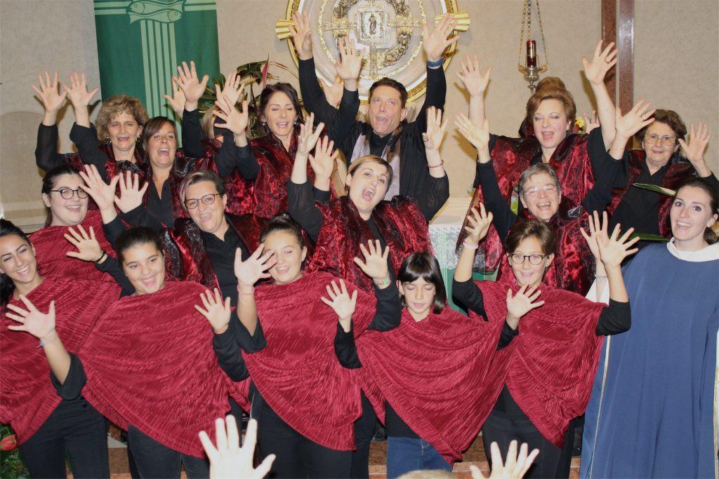 Gospelchor Hochzeit  Warum wählen Sie einen Gospelchor für Ihre Hochzeit
