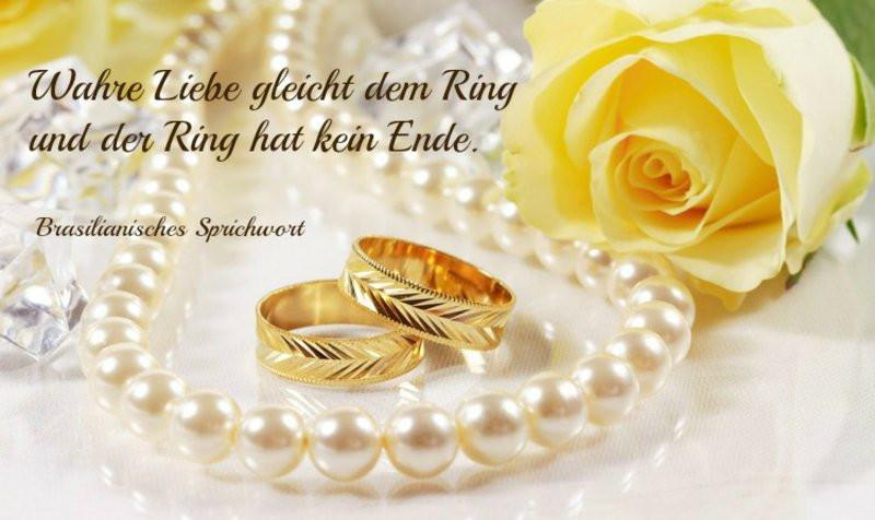 Gratulation Goldene Hochzeit  Spruche Goldene Hochzeit Gratulation