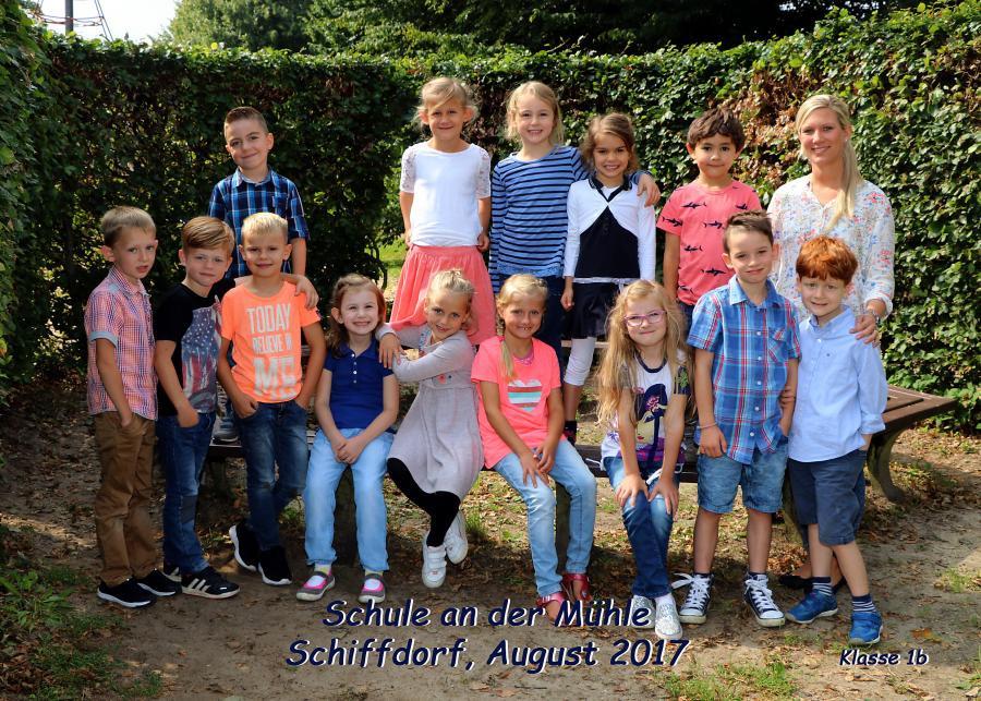 Grundschule An Der Mühle  Schule an der Mühle Grundschule Schiffdorf Unsere Klassen