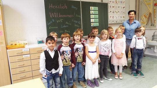 Grundschule An Der Mühle  Märkische linezeitung Shop