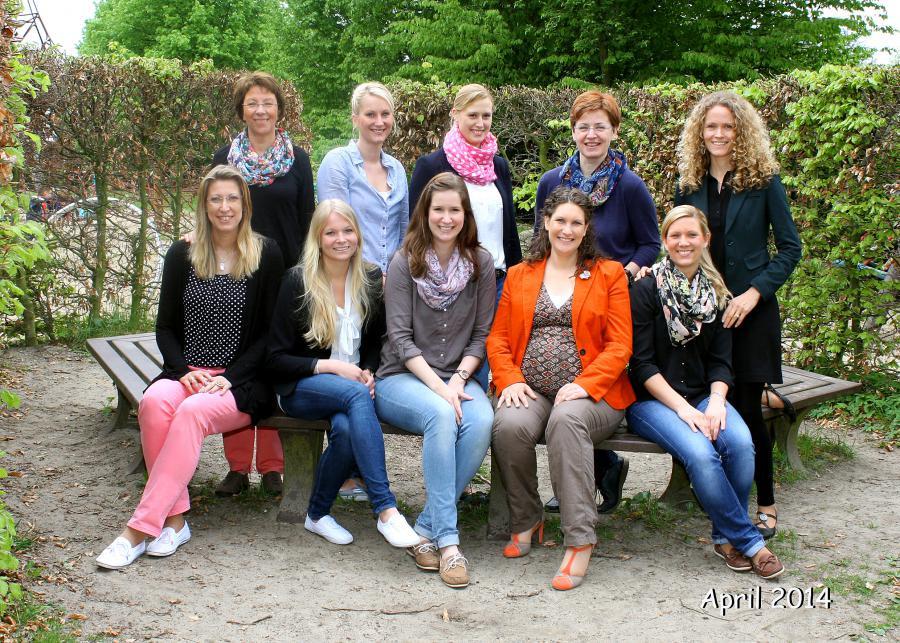 Grundschule An Der Mühle  Schule an der Mühle Grundschule Schiffdorf Kollegium