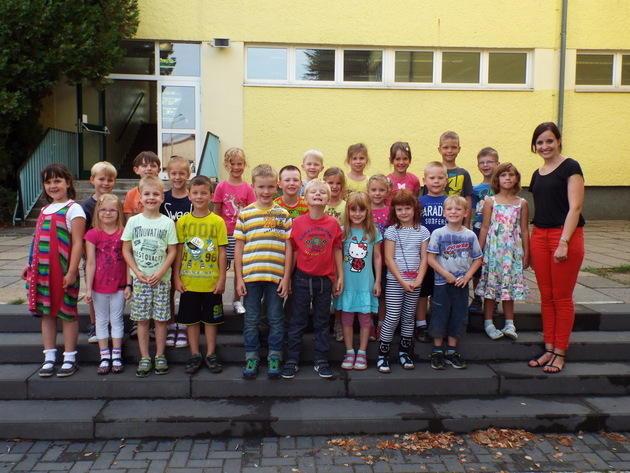 Grundschule An Der Mühle  Bredereiche Grundschule An der Mühle 1 MOZ