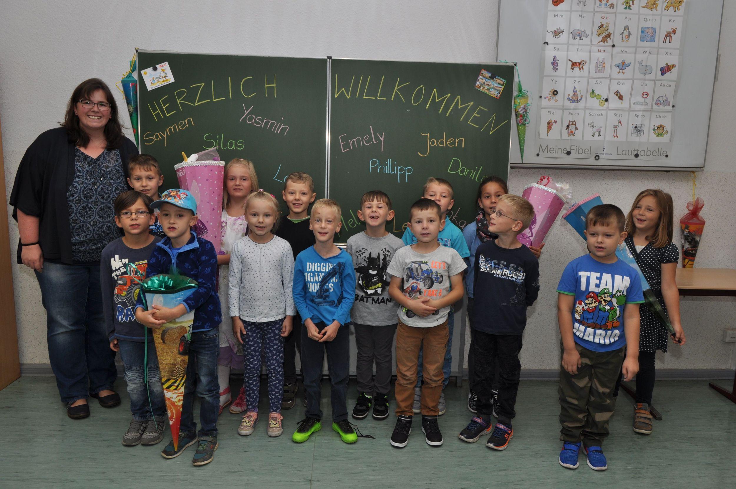 """Grundschule An Der Mühle  Kleine Grundschule """"An der Mühle"""" Bredereiche"""