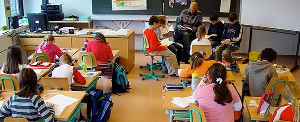 Grundschule An Der Mühle  Begleiteter Übergang Grundschule an der Mühle