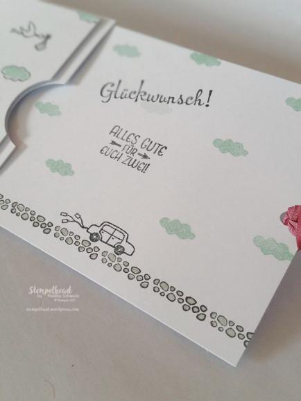 Gruß Zur Hochzeit  Stadt Land Gruß zur Hochzeit – Stempelhead