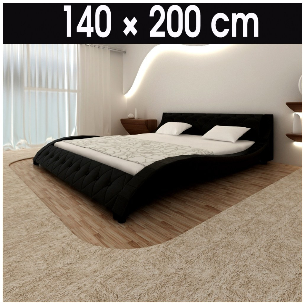 Günstige Betten Mit Lattenrost Und Matratze  Günstige Betten 140x200 Architektur Futonbett Mit