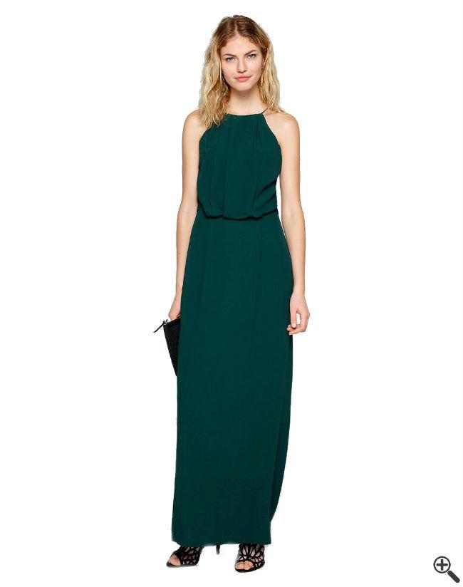 Günstige Festliche Kleider Zur Hochzeit  Günstige festliche Kleider zur Hochzeit als Gast – grüne