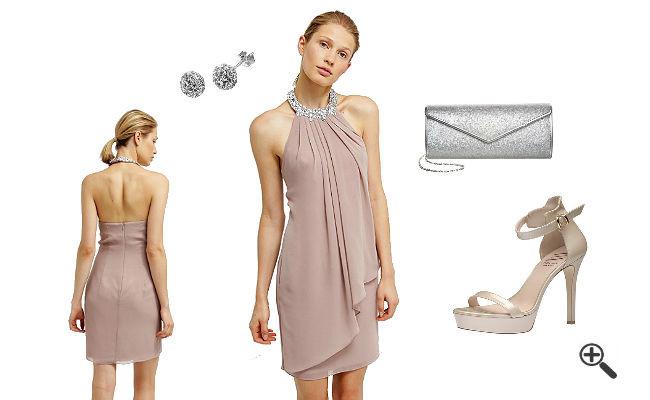 Günstige Festliche Kleider Zur Hochzeit  Festliche Kleider zur Hochzeit als Gast 3