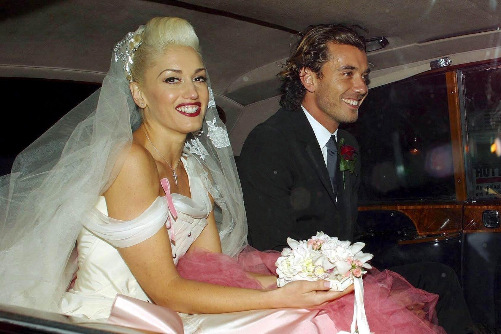 Gwen Stefani Hochzeitskleid  Celebrity Horoscope – Libra Lady Gwen Stefani Astrology