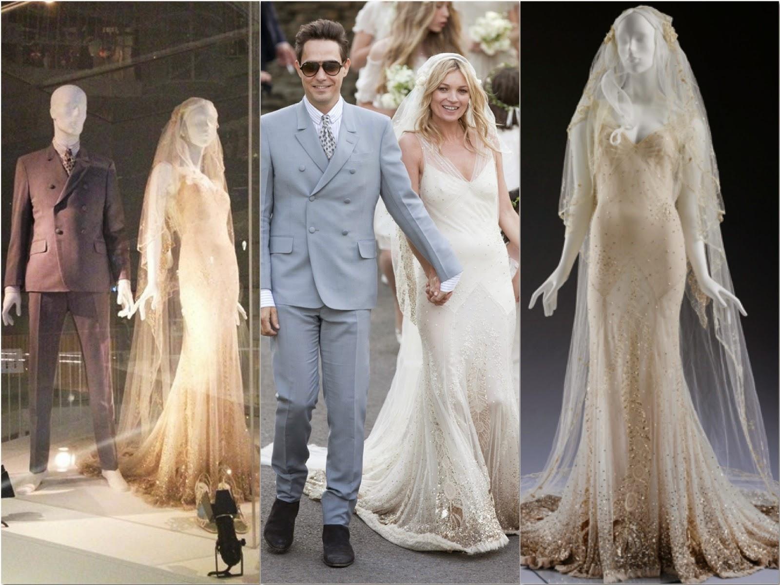 Gwen Stefani Hochzeitskleid  Persunshop